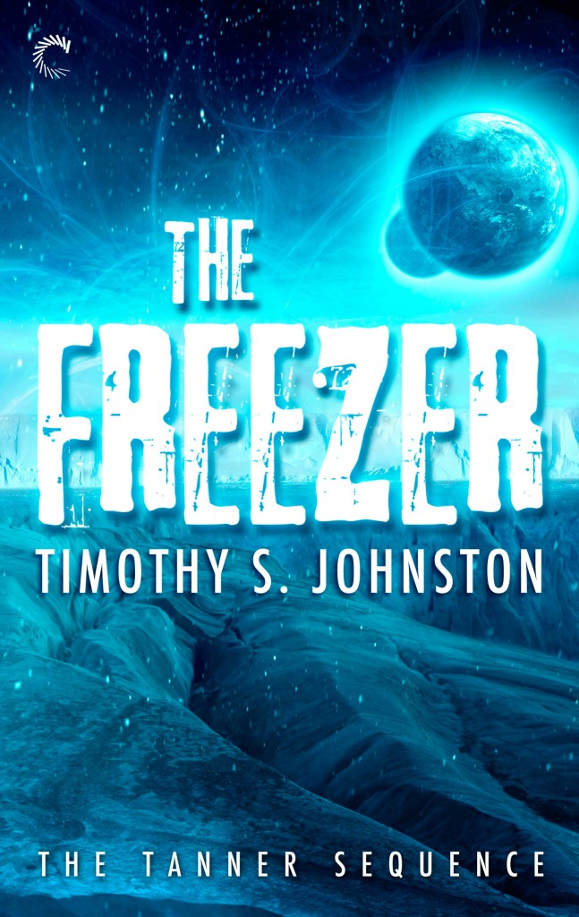 Purchase Options --- THE FREEZER by Timothy S. Johnston