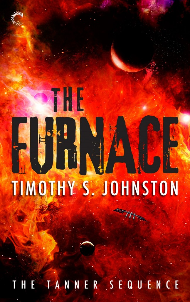 THE FURNACE by Timothy S. Johnston