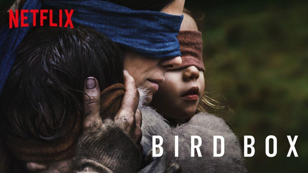 An Interpretation Of Bird Box