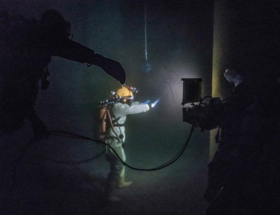 TSJ Reviews the Netflix Documentary Thriller LAST BREATH
